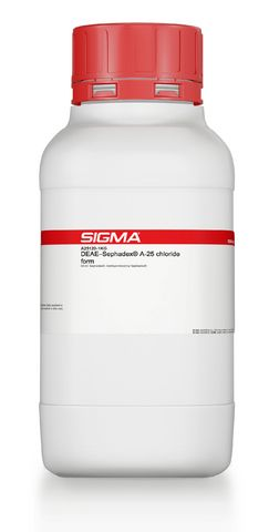DEAE - Sephadex® A-25 chloride form图片