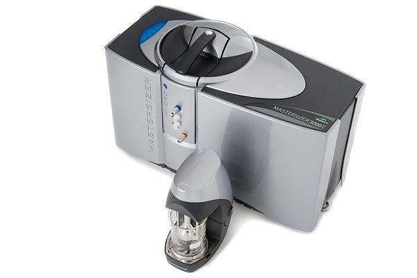 Mastersizer 3000E激光衍射粒度分析仪(入门级)图片