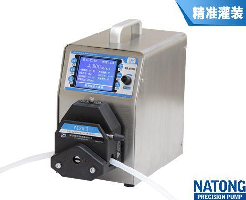 BL600H智能流量型蠕动泵图片