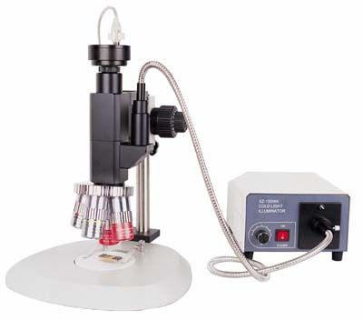 JM-4000长焦距激光显微镜图片