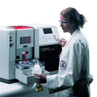 Agilent 55B AA 原子吸收光谱仪图片