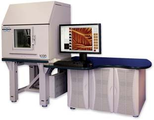 Bruker Dimension® Icon™原子力显微镜图片