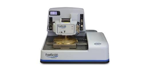 Dimension FastScan Bio™原子力显微镜图片