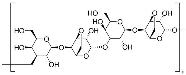 琼脂糖/9012-36-6分子结构式