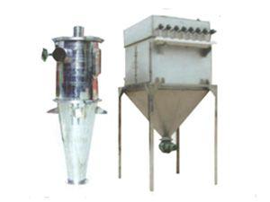DMC脉冲袋式除尘器图片