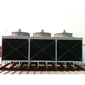 BY-800TL/F方形逆流冷却塔图片