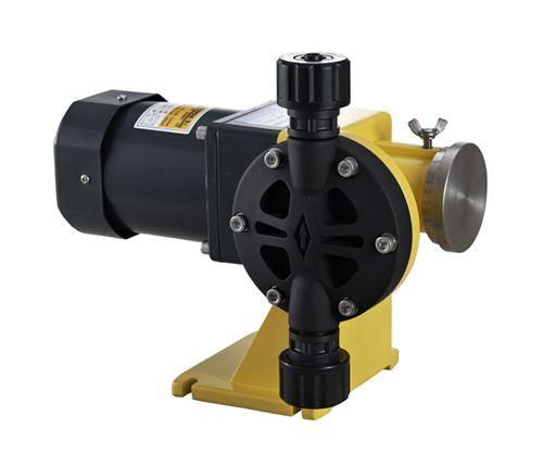 JBB系列机械隔膜式计量泵图片