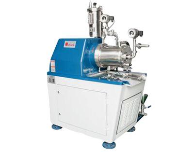 PHN 10 纳米销棒式砂磨机图片