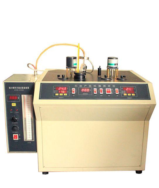 DRT-1119石油产品多功能测定仪图片