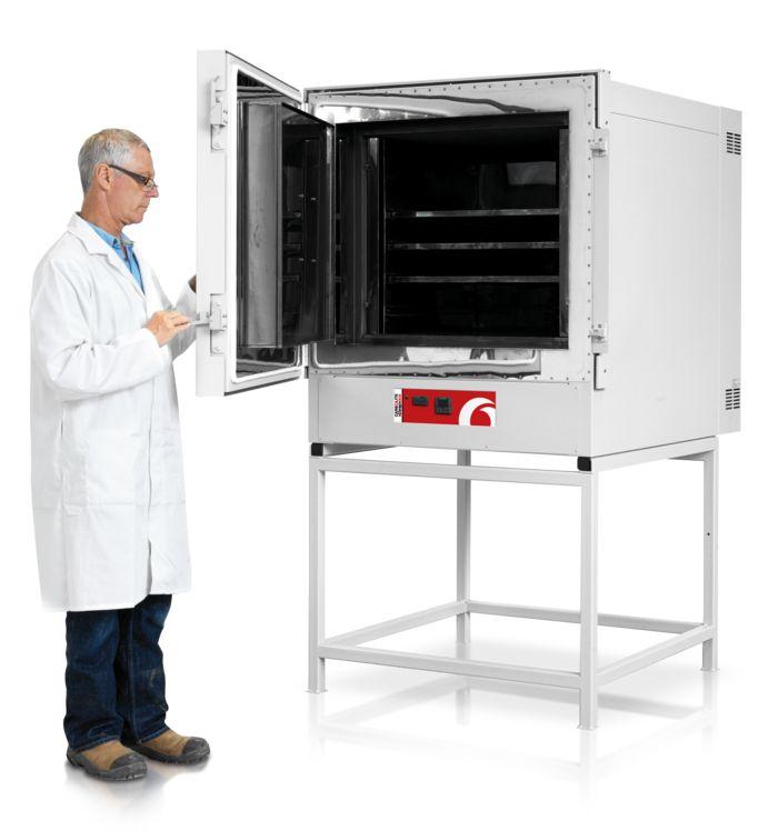 高温工业烘箱-HT图片