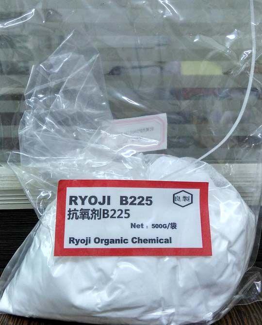 抗氧剂B225图片