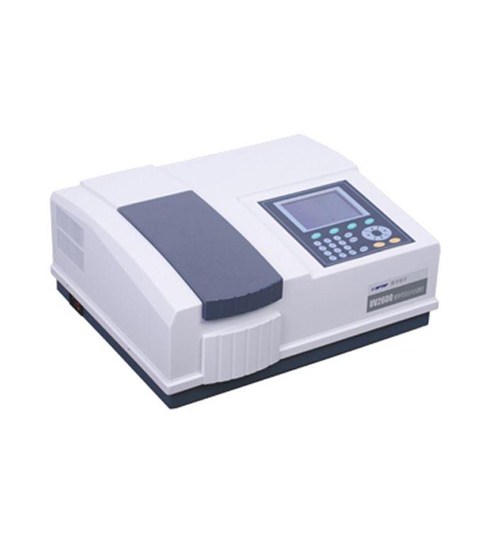 UV2600紫外可见分光光度计图片