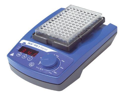 MS 3数显型旋涡混合器图片