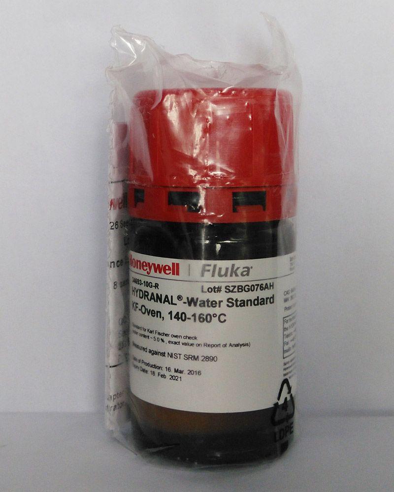 HYDRANAL-卡式炉水标(140-160℃)图片