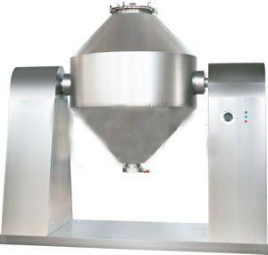 SZG系列双锥回转真空干燥机图片