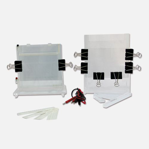 DYCZ-22A型单垂直电泳仪图片