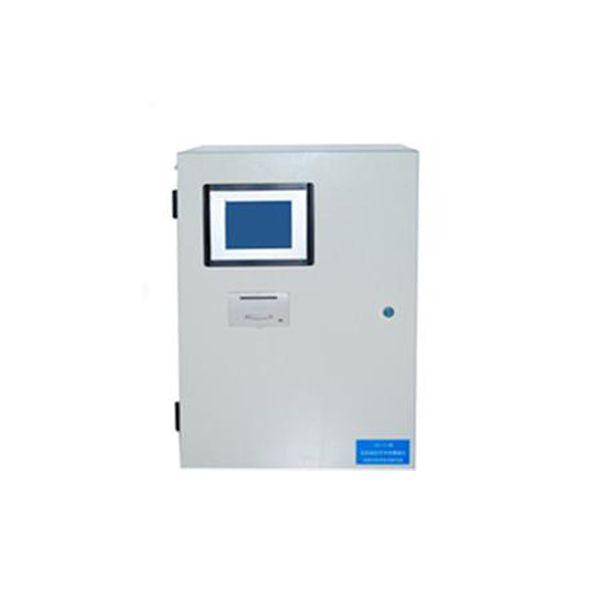 全自动红外分光测油仪UPW-OIL500型图片