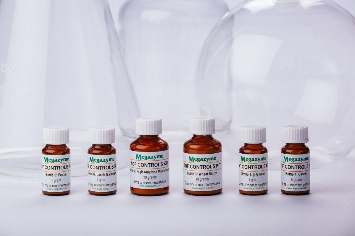 质量控制(总膳食纤维)试剂盒图片