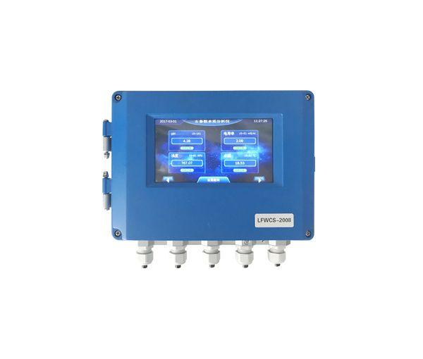LFWCS-2008水质分析仪图片
