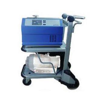 A500干泵氦质谱检漏仪图片