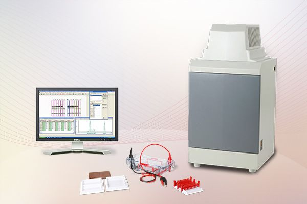 Tanon 4600SF全自动数码凝胶/化学发光图像分析系统图片