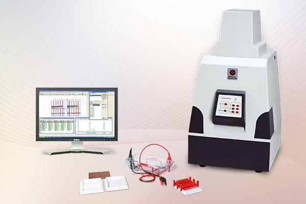 Tanon 1600/1600R全自动数码凝胶图像分析系统图片