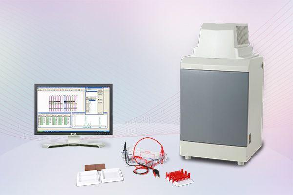 Tanon 4600全自动化学发光图像分析系统图片