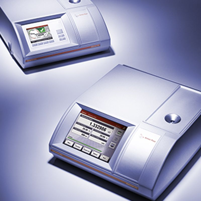Abbemat 350折光仪图片