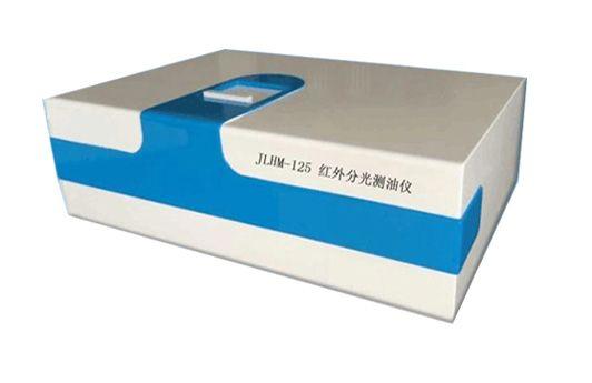 JLHM-125红外分光测油仪图片