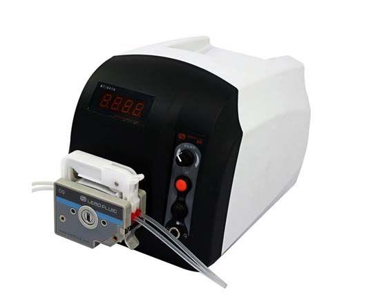 BT101S调速型蠕动泵(DG6×4)图片