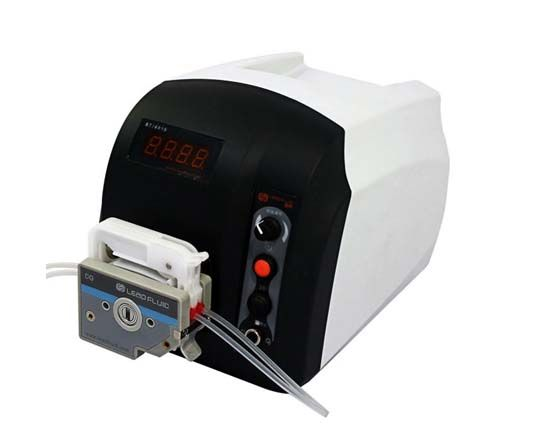 BT101S调速型蠕动泵(YZ25)图片