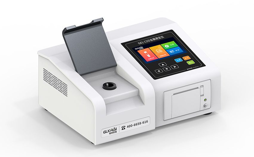 G61 COD总磷测定仪图片