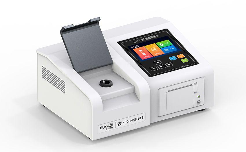 G60 COD氨氮测定仪图片