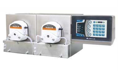 MLP10000微升蠕动泵图片